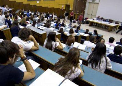Orientamento e tutorato universitario