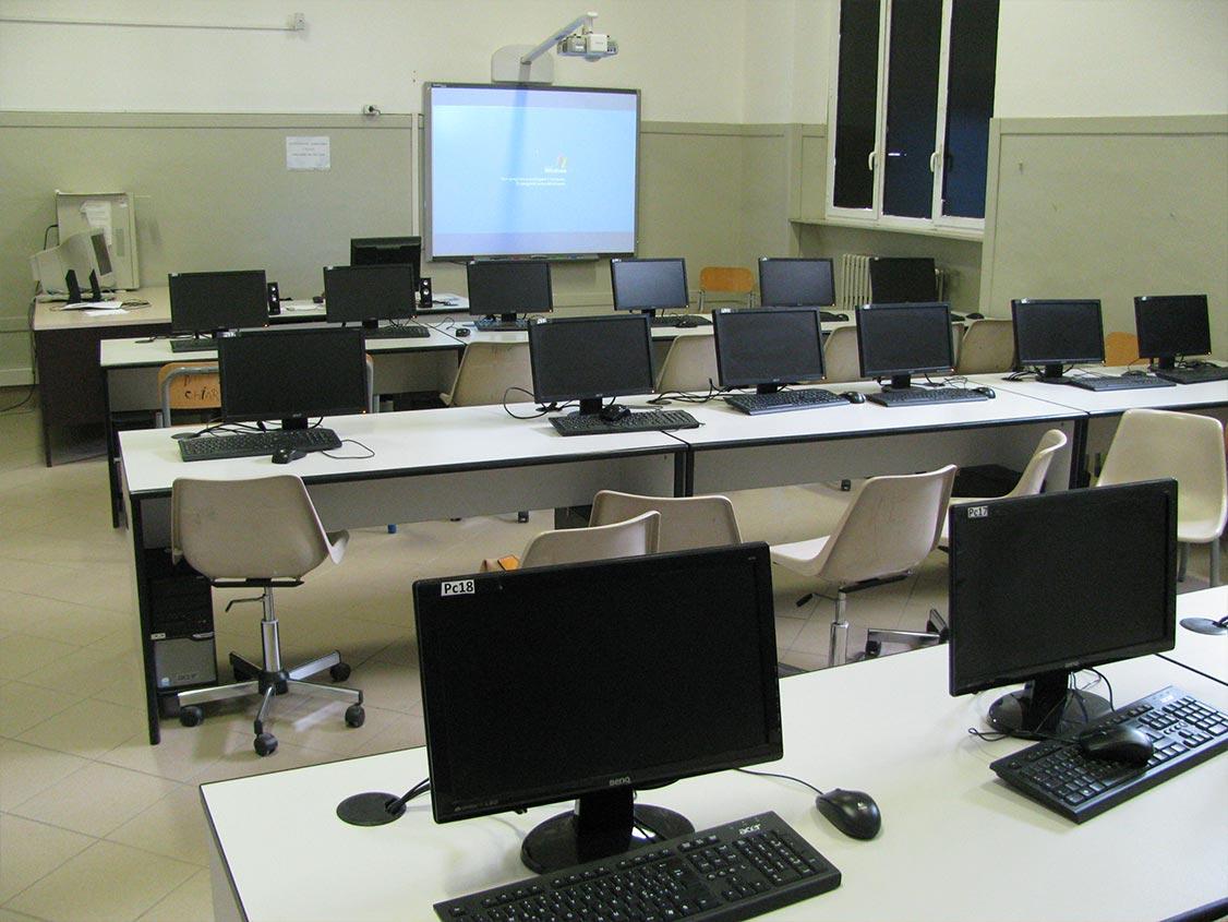 Laboratorio di informatica