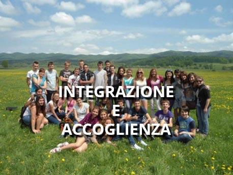 Integrazione e accoglienza