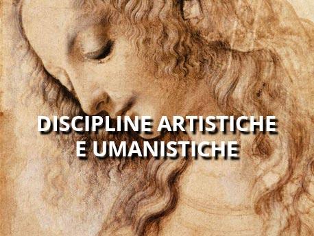 Discipline artistiche e umanistiche