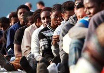 Finestre sui Rifugiati